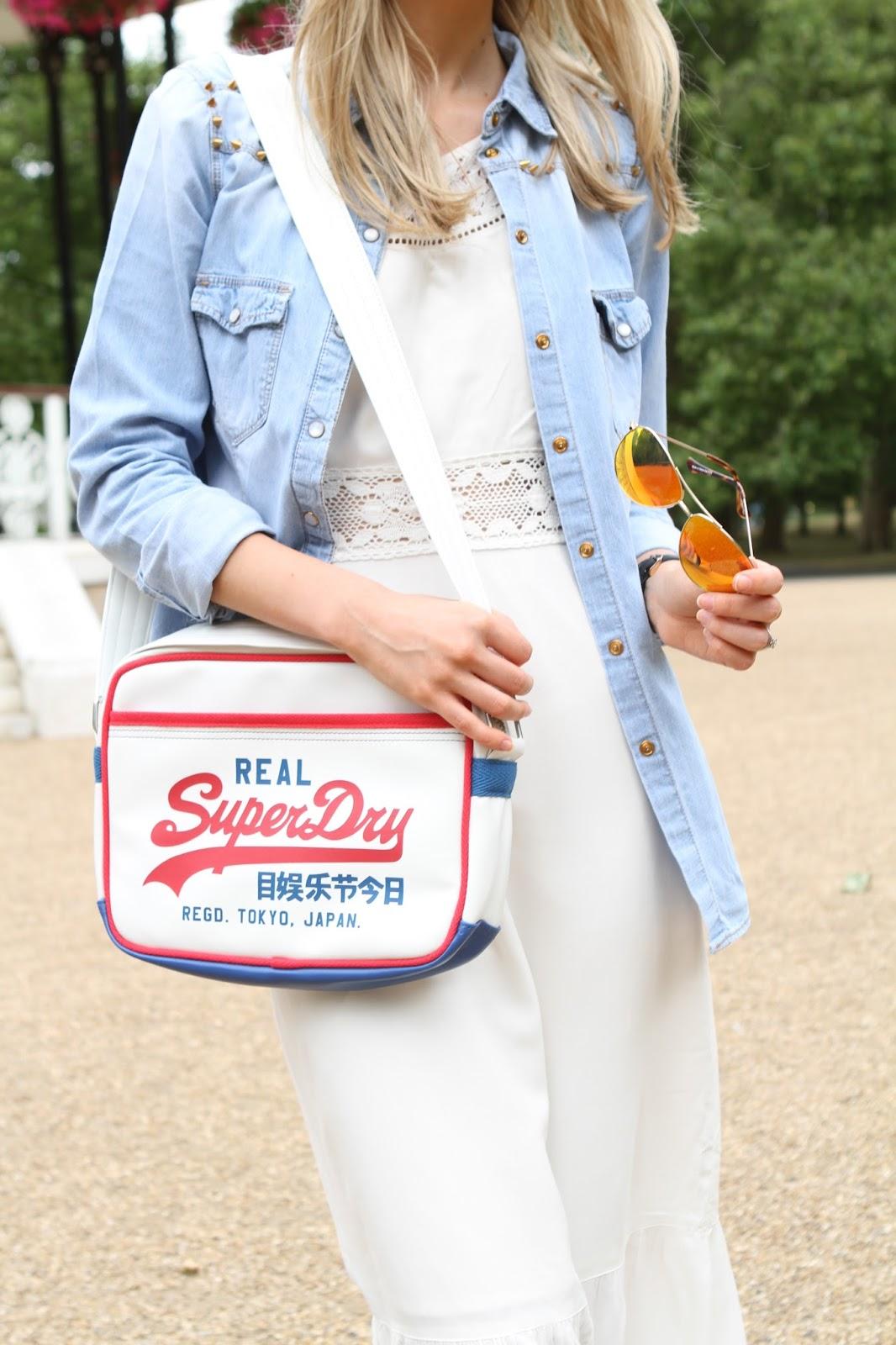 Superdry mini alumni