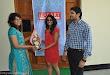 Pochampally IKAT mela 2012 Inaugurated by Shravya Reddy