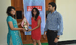 Pochampally IKAT mela 2012 Inaugurated by Shravya Reddy-thumbnail