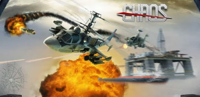 C.H.A.O.S Multiplayer Air War Apk