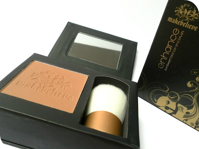 A picture of Make Believe Sunbeam Bronzer