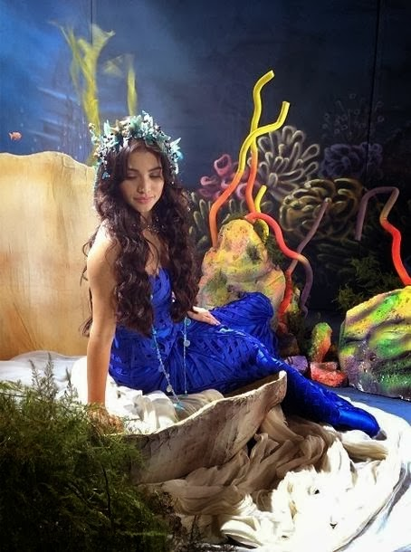 PHOTOS: Anne Curtis: 'Dyesebel' with a twist | EMONG'S ...