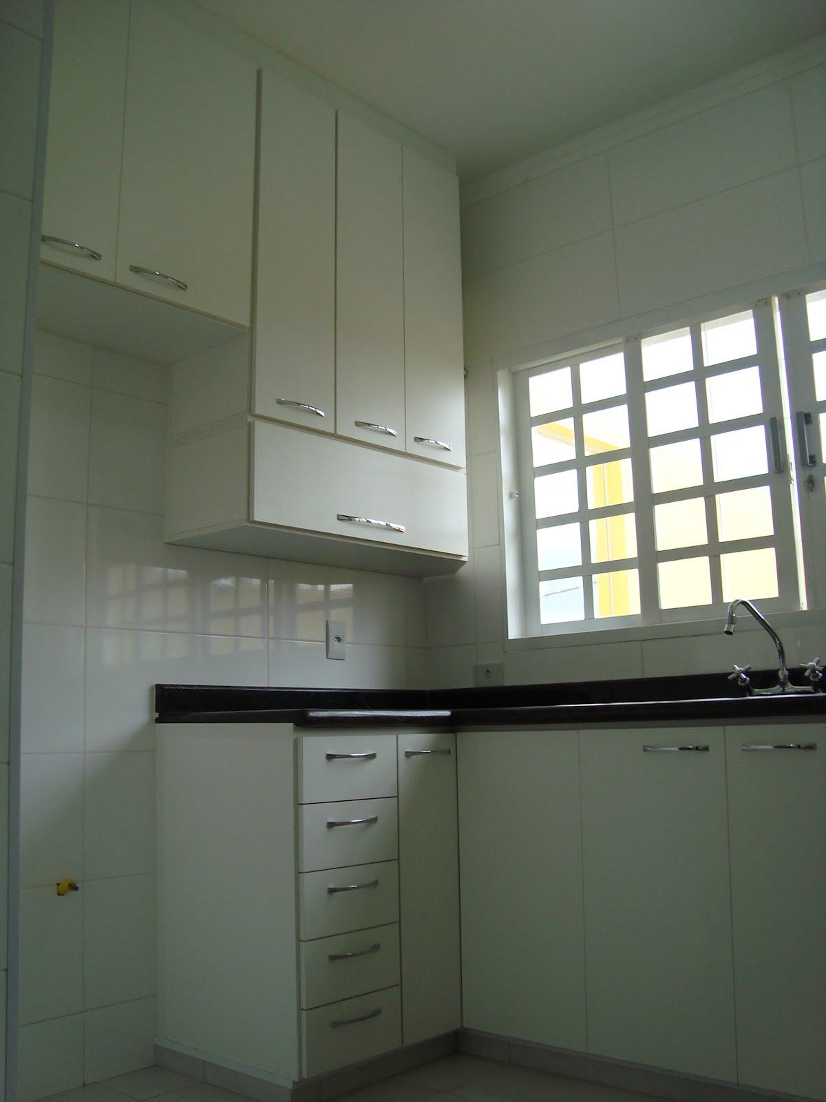 Na Medida Móveis: Acabamento cozinha Q. Videiras #939038 1200 1600
