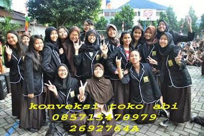 Tempat Pembuatan Jas Almamater Murah di Jakarta Barat: Kembangan, Joglo, Kembangan Selatan, Kembangan Utara, Meruya Selatan, Meruya Utara, Srengseng