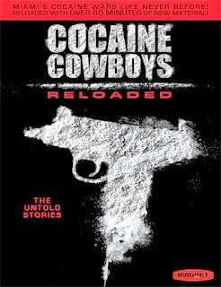 Ver Película Cocaine Cowboys Reloaded Online (2013)