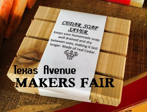 Makers Fair in Shreveport and Bossier City helps locals find handmade gifts