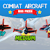 Puzzle of Combat Aircraft