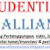 Perbedaan asuransi ALLIANZ dengan PRUDENTIAL dan AXA 2013