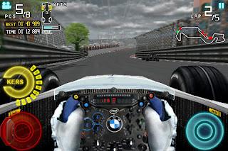 dua xe 3D tren Iphonedua xe 3D tren Iphone - phan mem cho iphone