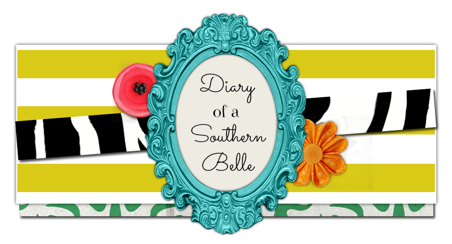 Diary of a Southern Belle