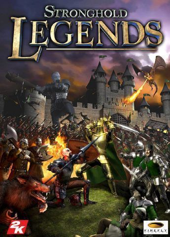 Stronghold Legends RIP 1