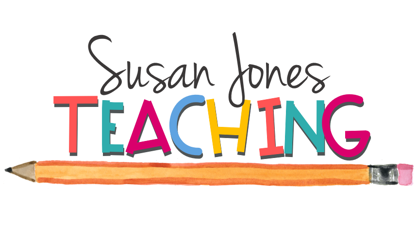 Susan Jones Teaching