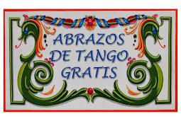 2012: Con la UNIVERSIDAD del TANGO (Cetba)