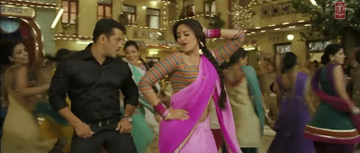 Single Resumable Download Link For Music Video Songs Dabangg 2 (2012)