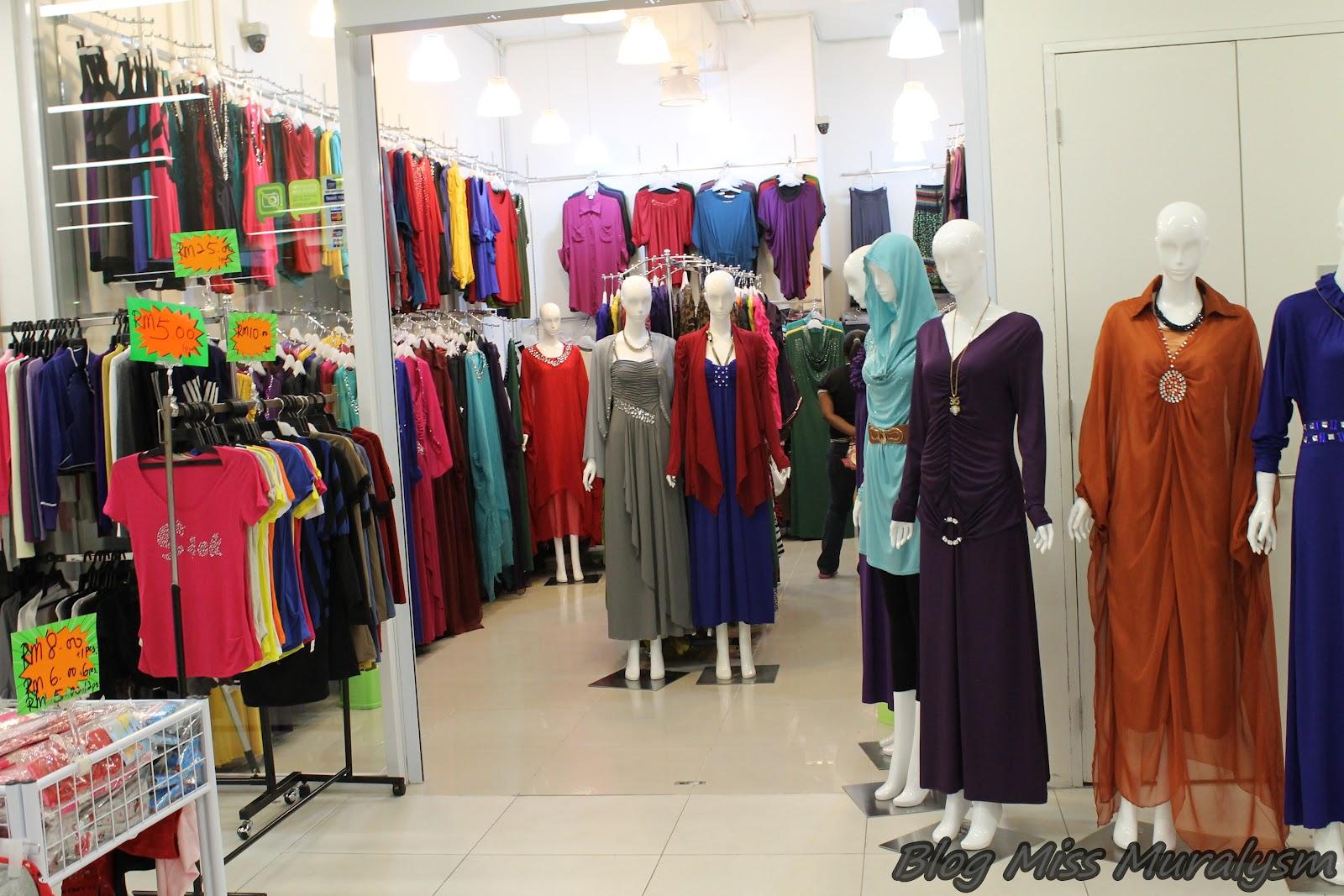 fanacheksaat: Jom Borong di Kenanga Wholesale City (KWC)