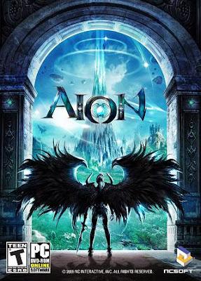 Aion Offline Cover