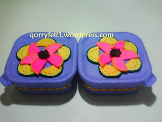 toples flanel toping jeruk