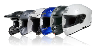 Shoei Helmet List 2013