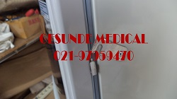 Pintu Sterilisator Kering Elitech GET338-UO