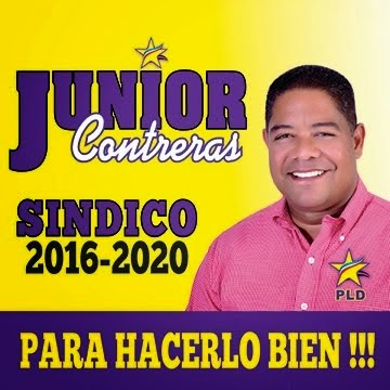 Junior Contreras