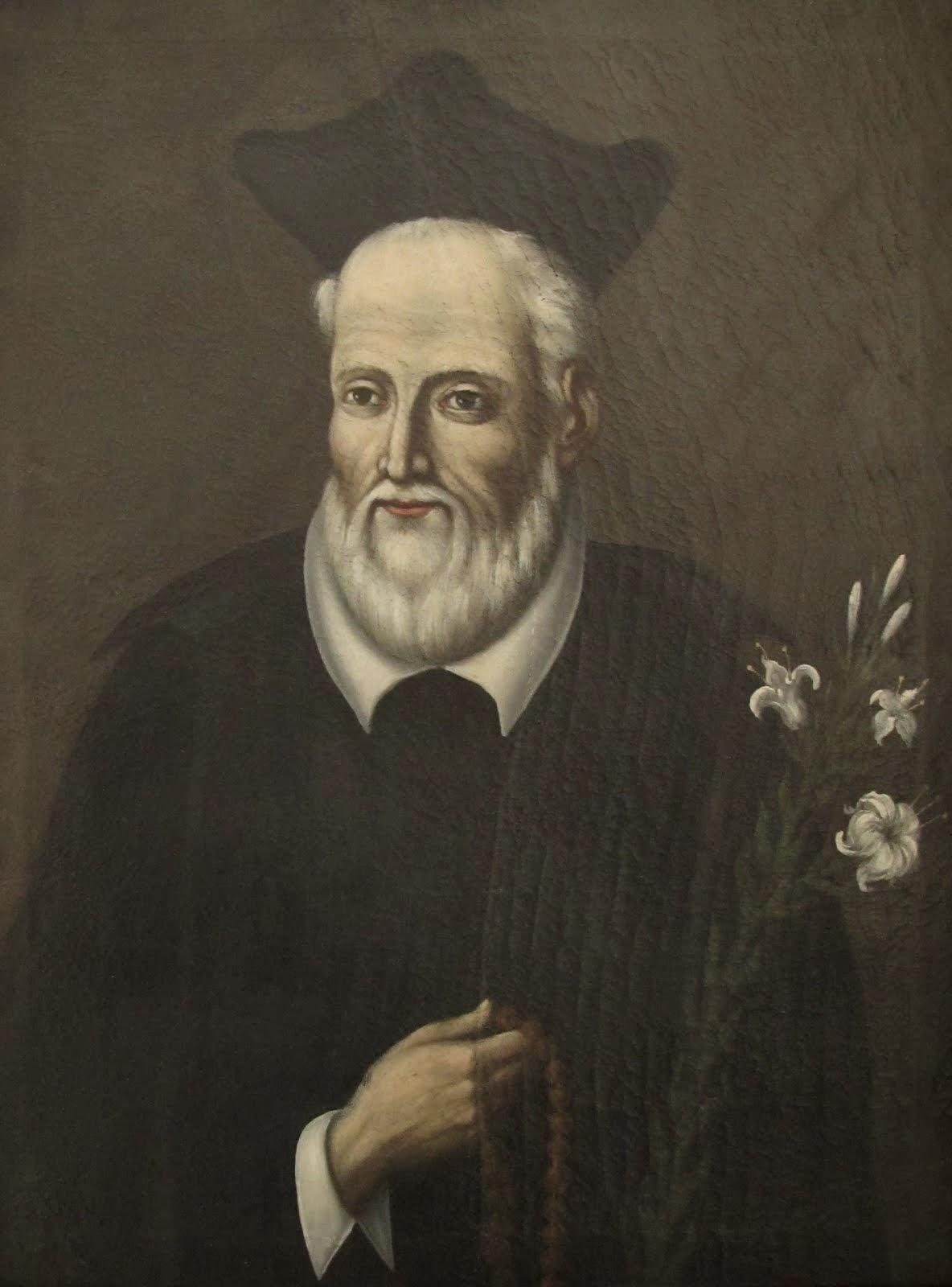 Svätý Filip Neri