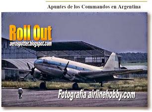 Apuntes de los Commandos Argentinos