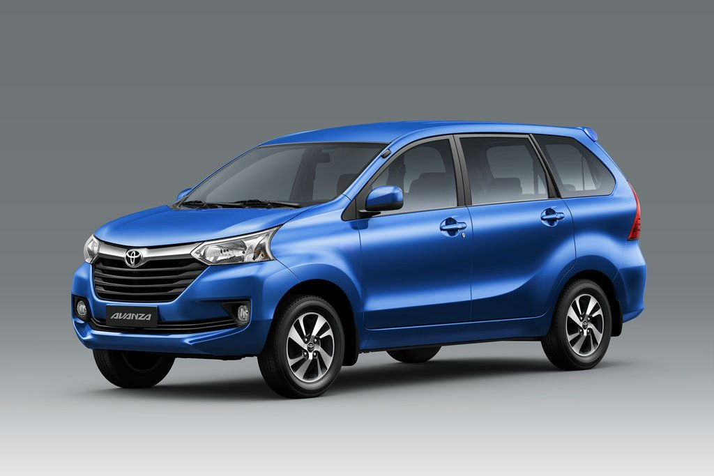 Toyota Motor Philippines Offers Smart Advantage With 2015