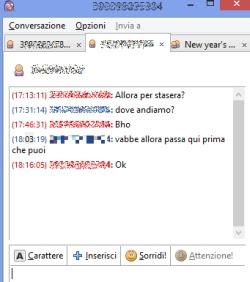 chattare da PC su Whatsapp