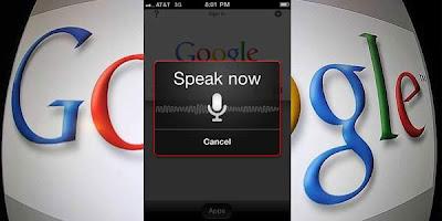 Fitur Searching di Google Bisa Dengan Suara (Keren Sob!!)
