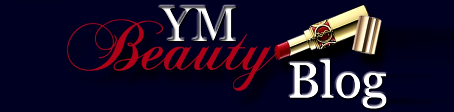 The Yummy Mummy's Beauty Blog