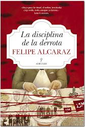 """Presentación en Sevilla de """"La disciplina de la derrota"""""""