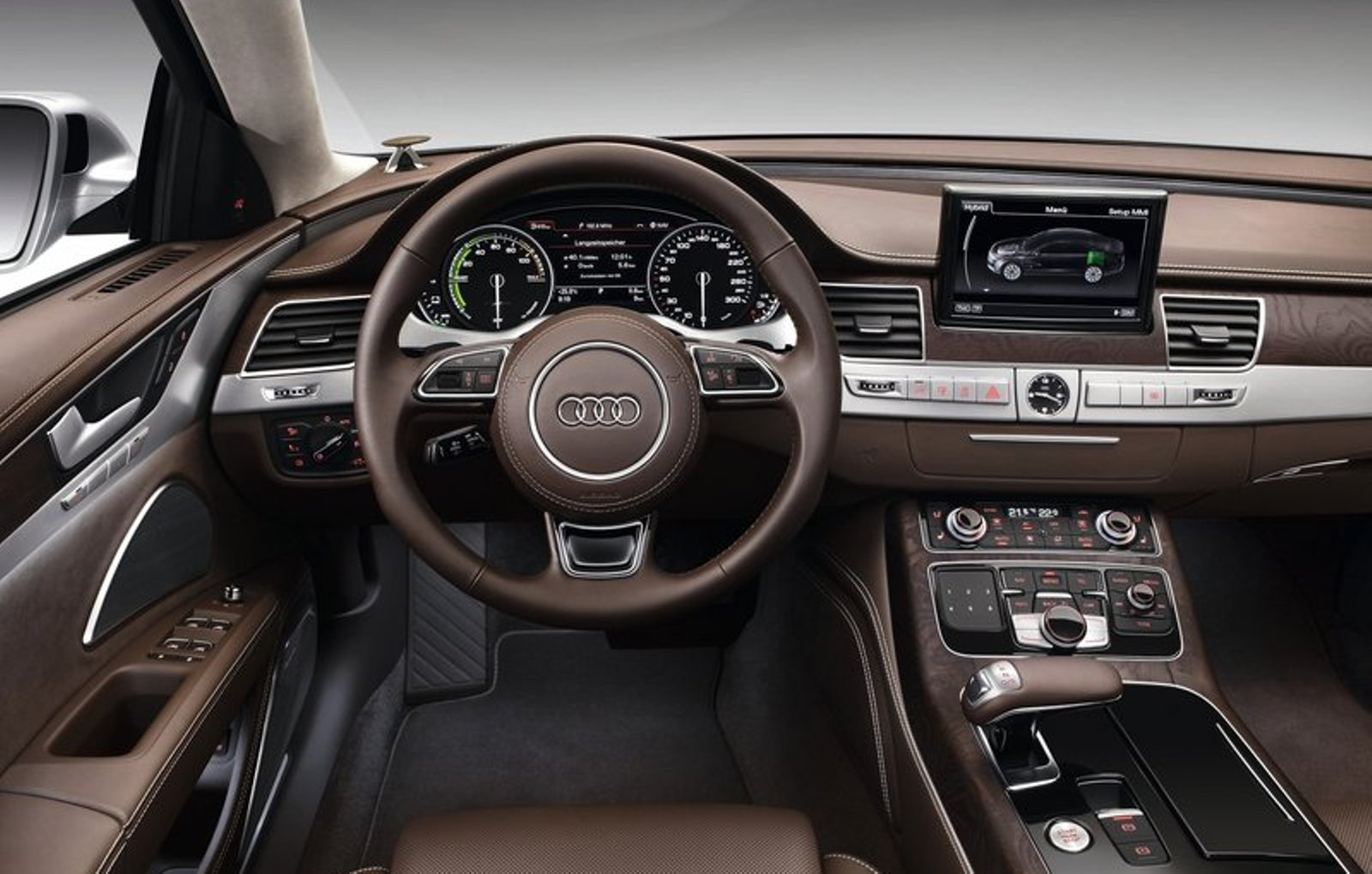 2013 Audi A8 Review And Pictures
