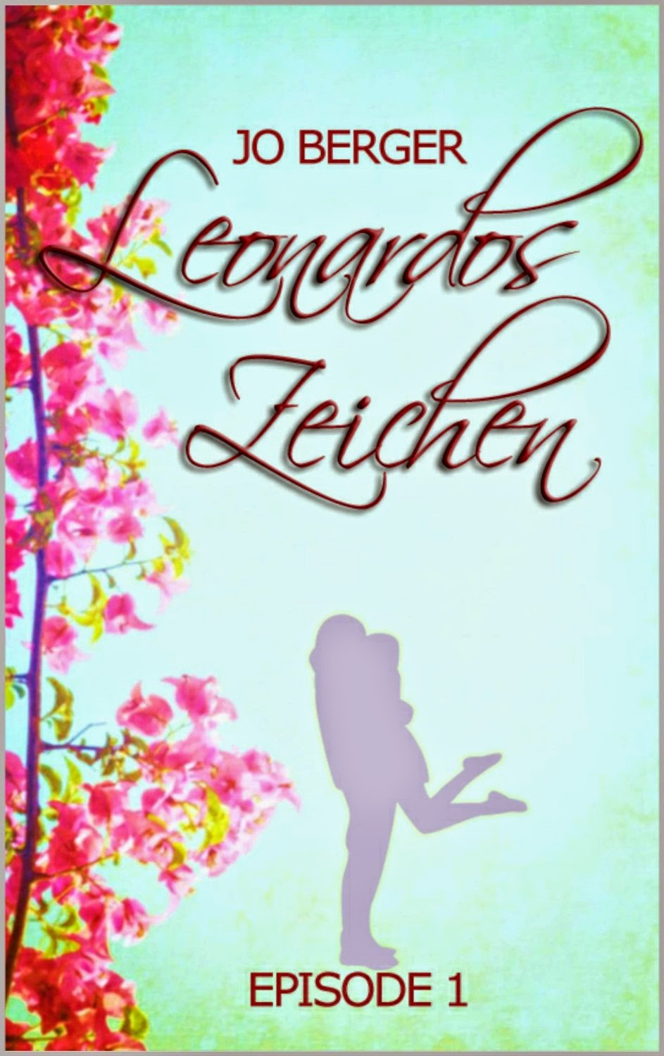 http://www.amazon.de/Leonardos-Zeichen-Episode-Jo-Berger-ebook/dp/B00O4BFD12/ref=sr_1_1?ie=UTF8&qid=1414240483&sr=8-1&keywords=leonardos+zeichen