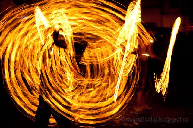 Jocul cu focul - Fotografierea la spectacole pirotehnice _DSC0266