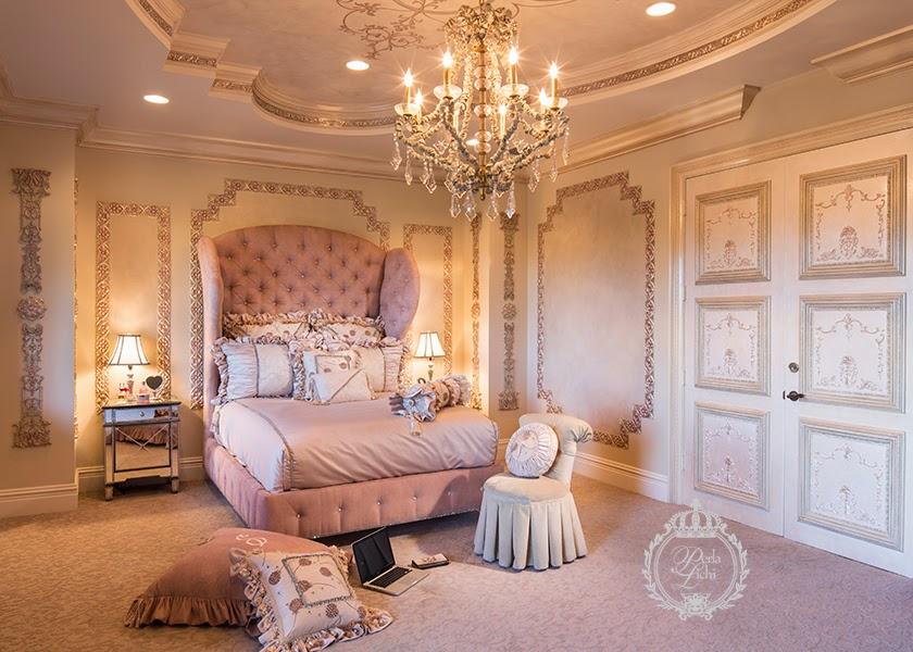 Bedroom Curtains B Q