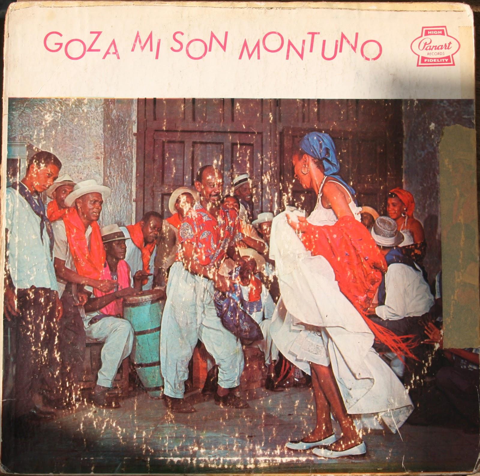 Buy Son Montuno Gifts | idakoos
