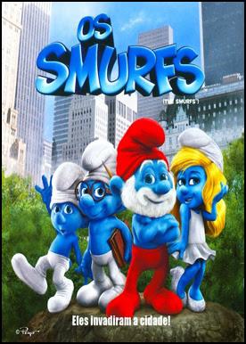 Download - Os Smurfs - Dublado