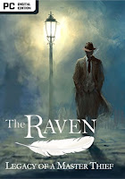 The Raven: Legacy of a Master Thief – Digital Deluxe Edition – PC