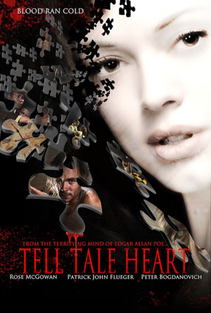 The Tell-Tale Heart Official