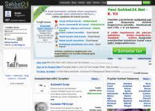 Sohbet24.com