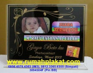 pusat plakat, grosir plakat, souvenir cinderamata, kenang-kenangan, 0812.3365.6355, www.rumahplakat.com