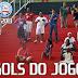 Gols de Vitória 1x1 Bahia [Final do Baianão 2013]