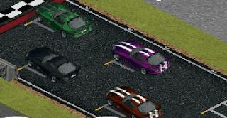 video igrica: Ubrzavajući Točkovi