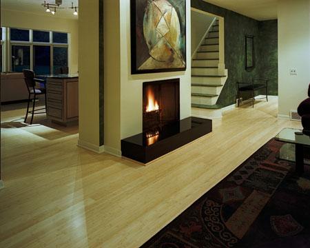 Bamboo Hardwood Flooring3