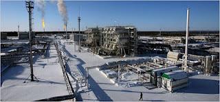 Negara penghasil minyak terbesar di dunia saat ini 1 rusia