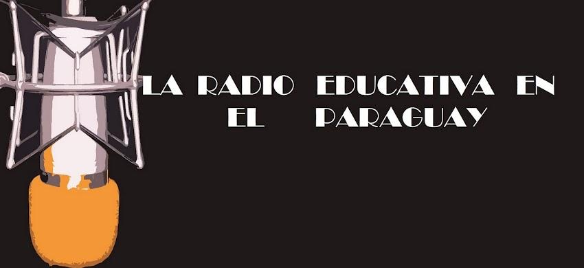 La radio educativa en el Paraguay