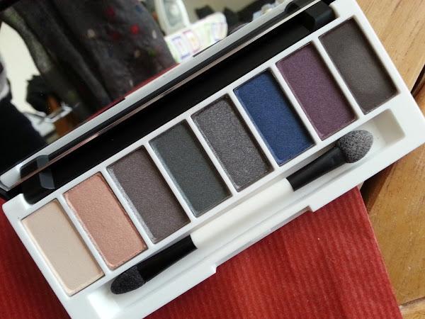 Sélection maquillage : Quelle palette de fards choisir ?
