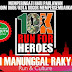 10K Run For Heroes 2015 Bogor