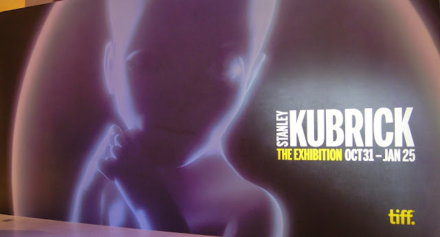 Stanley Kubrick: The Exhibition at TIFF Bell Lightbox in Toronto, culture, film, movies, director, filmaker, art, artmatters,ontario, canada, the purple scarf, melanieps, props, costumes
