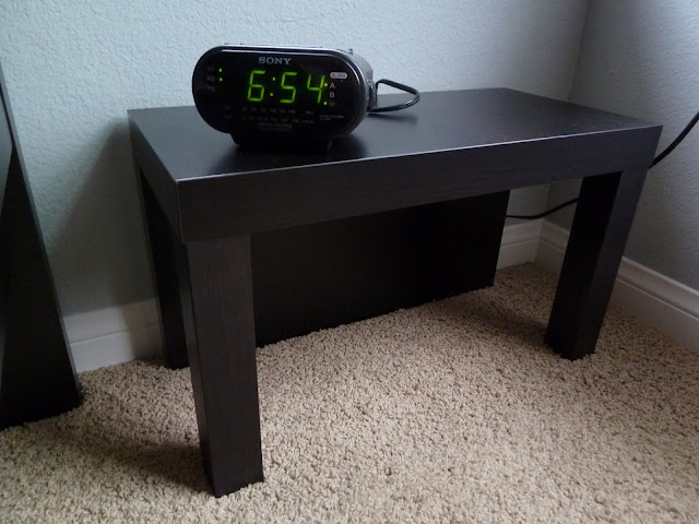 LACK Nightstand